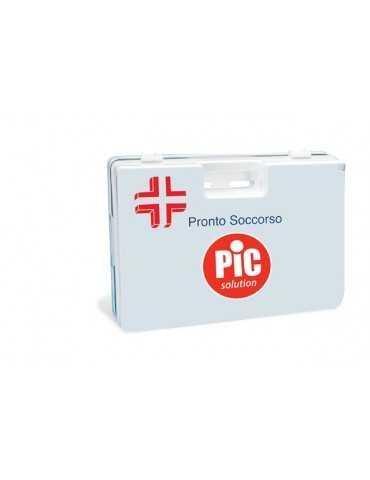 PIC Cassetta Pronto Soccorso per Aziende Pikdare