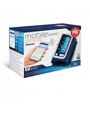 PIC Mobile Rapid Misuratore di pressione PIKDARE SpA972594182 PIKDARE SpA