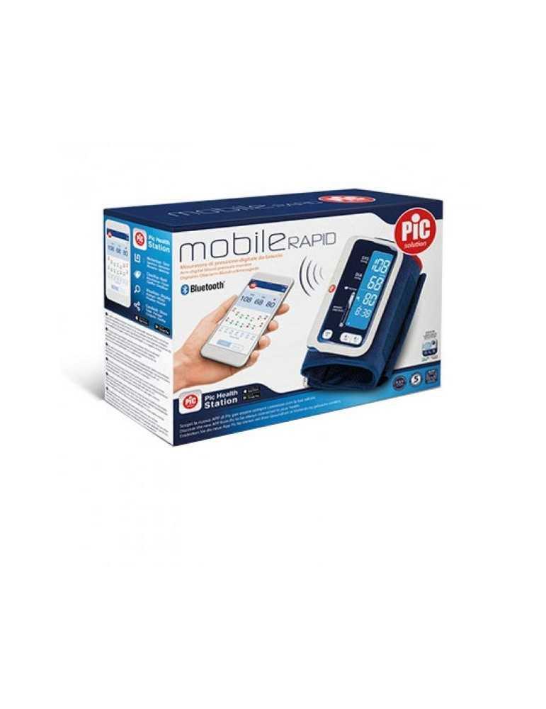 PIC Mobile Rapid Misuratore di pressione 972594182