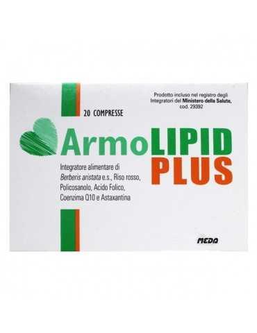 Armolipid PLUS protezione...