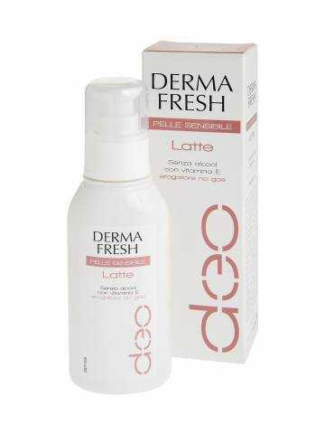 Dermafresh Deodorante pelle sensibile 100ml 931153668