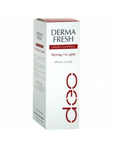 Dermafresh Deodorante Odor Control Spray No-gas 100ml 932681430