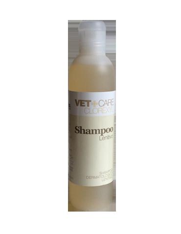 VETCARE Clorexyl Shampoo lenitivo 250ml EUREKA VET SERVICE Snc 925365239