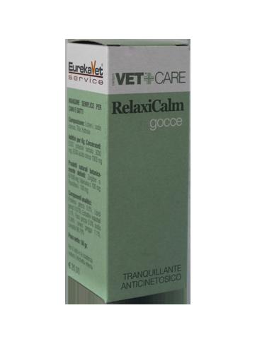 VETCARE RelaxyCalm gocce 925365381