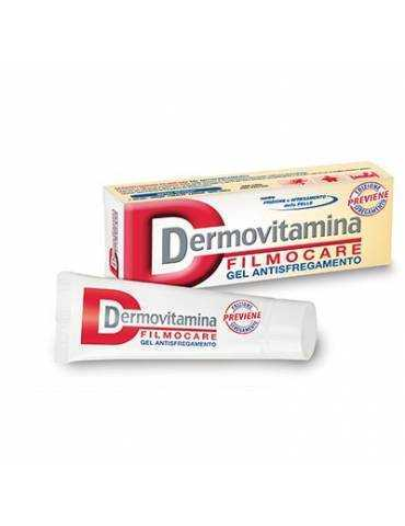 Dermovitamina Filmocare Gel antisfregamento 30ml 934424476