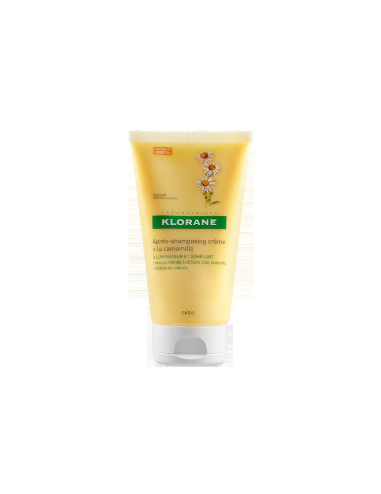 Klorane Balsamo dopo shampoo alla camomilla 200ml KLORANE (Pierre Fabre It. SpA)935741088 KLORANE (Pierre Fabre It. SpA)