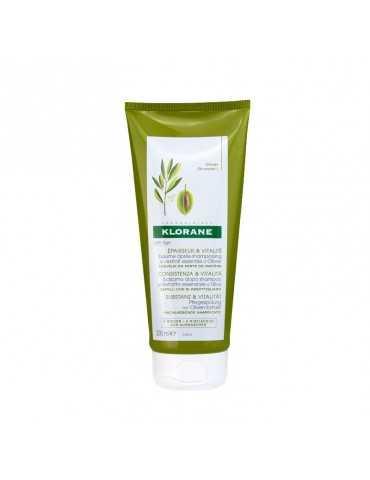 Klorane Balsamo dopo shampoo consistenza e vitalità all'estratto di ulivo 50ml Klorane (Pierre Fabre)