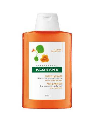 Klorane Shampoo antiforfora alla cappuccina 200 ml 973188232