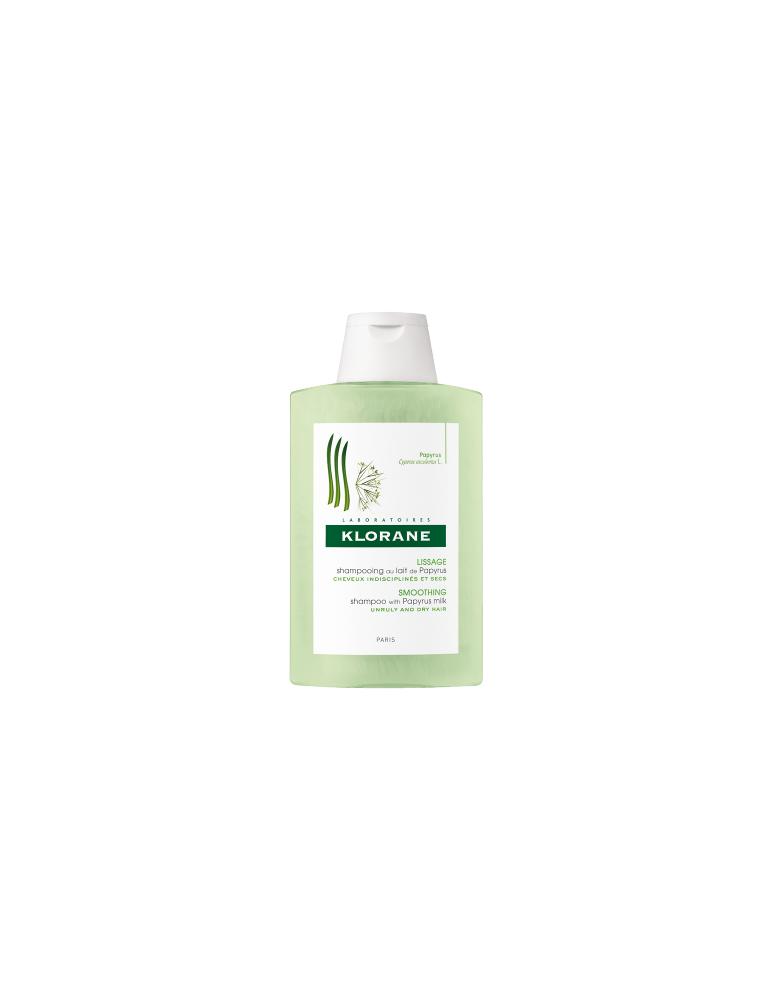 Klorane Shampoo Lisciante al latte di Papiro 200ml 905944726