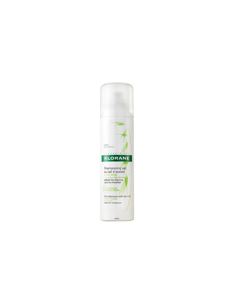 Klorane Shampoo Secco Avena col. 50ml 934557188