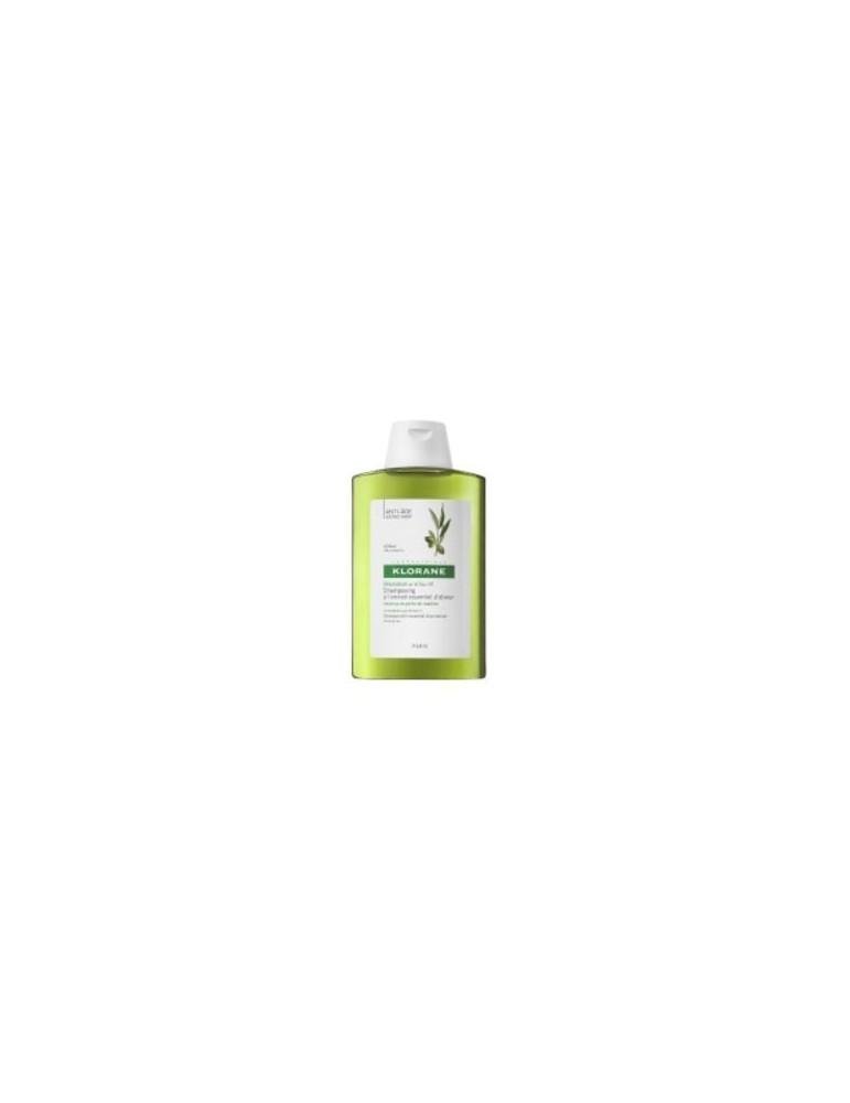 Klorane Capelli Shampoo all'estratto essenziale d'ulivo anti-età 100ml KLORANE (Pierre Fabre It. SpA)971325016 KLORANE (Pierr...