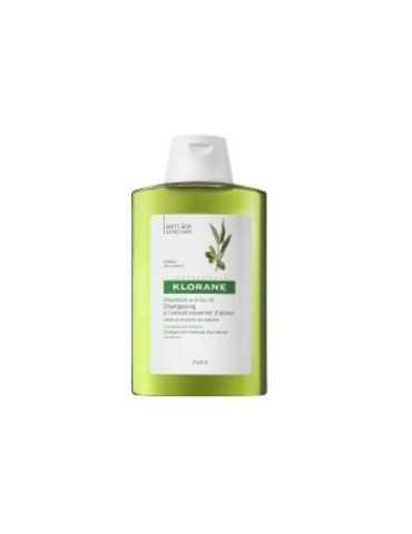 Klorane Capelli Shampoo all'estratto essenziale d'ulivo anti-età 400ml 971324975