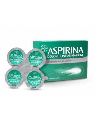Aspirina Dolore e...