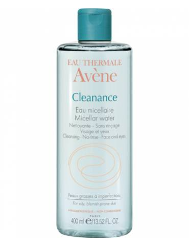 Avene Cleanance Acqua Micellare 400ml 934507967