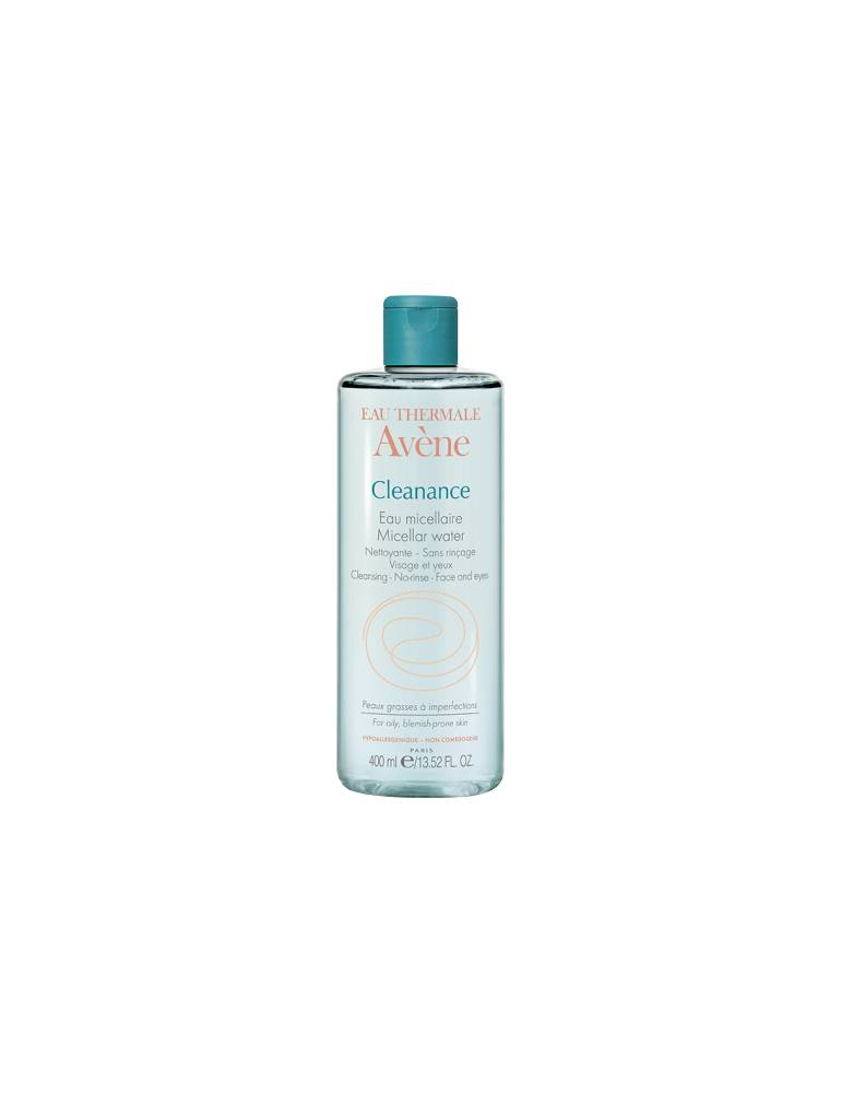 Avene Cleanance Acqua Micellare 400ml 934507967