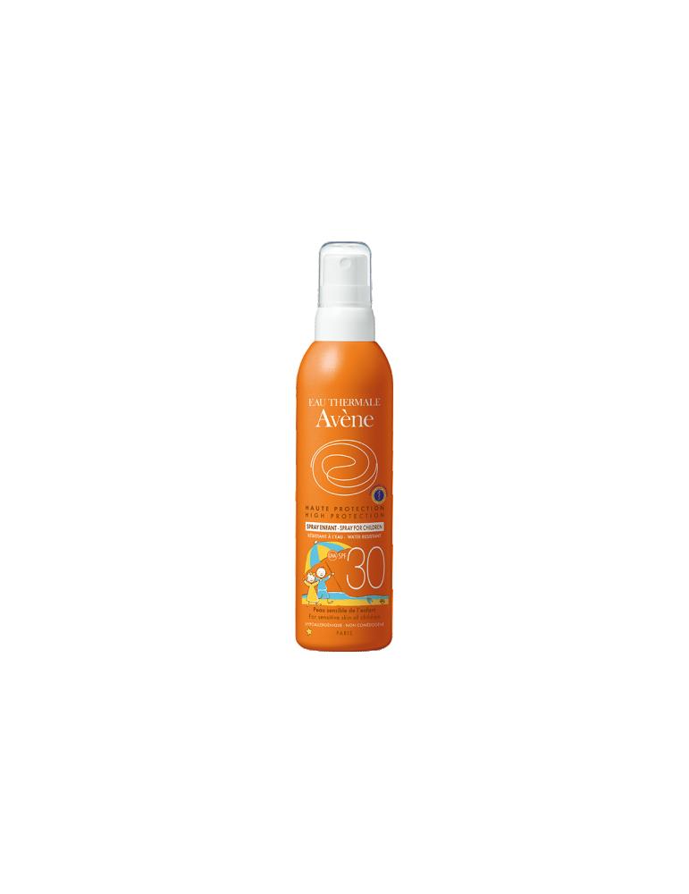 Avene Spray Bambino SPF30 alta protezione 200ml 932524236