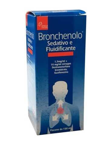 Bronchenolo Tosse sedativo...