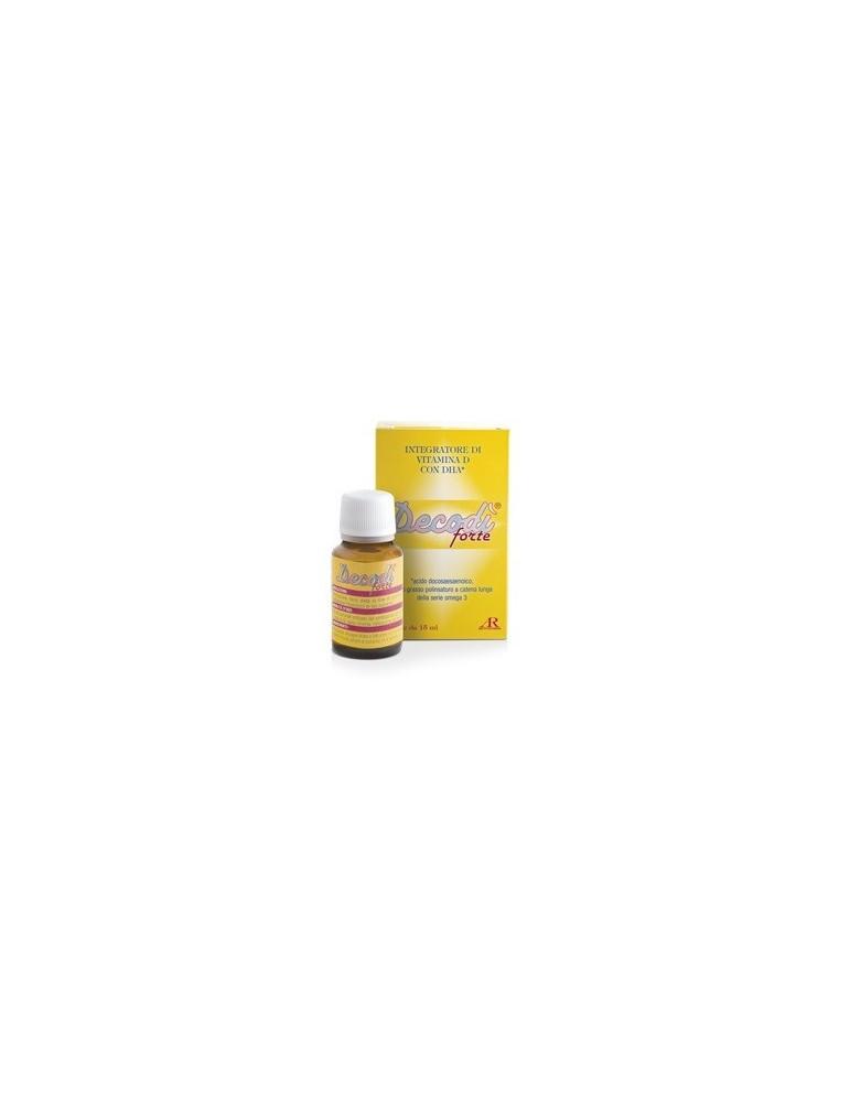Decodì Forte integratore di vitamina D 15 ml 931684676