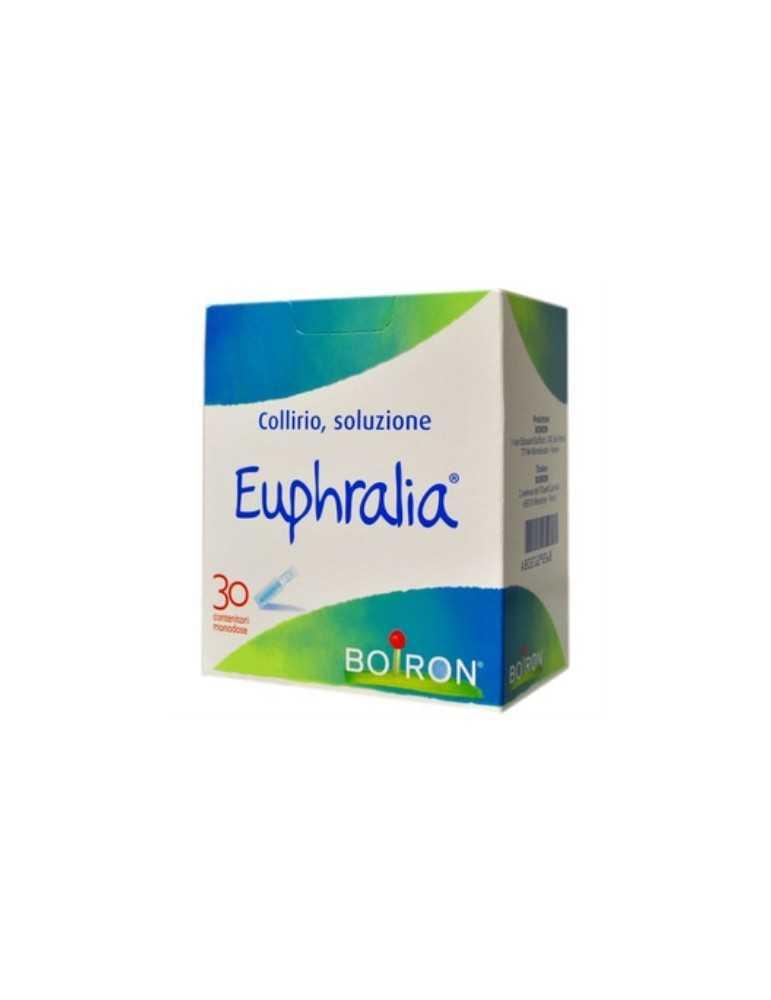 Euphralia Collirio soluzione 30 contenitori monodose 802129268