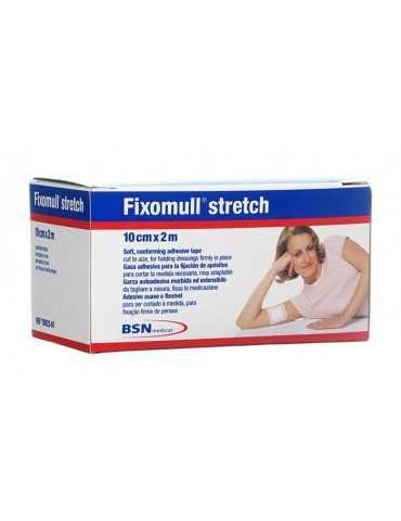 Fixomull stretch 10cm x 2mt BSN Medical