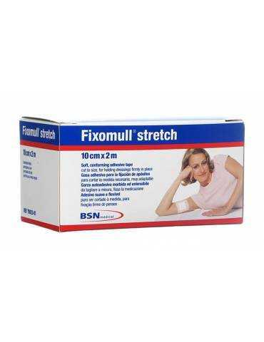 Fixomull stretch 10cm x 2mt 900161225