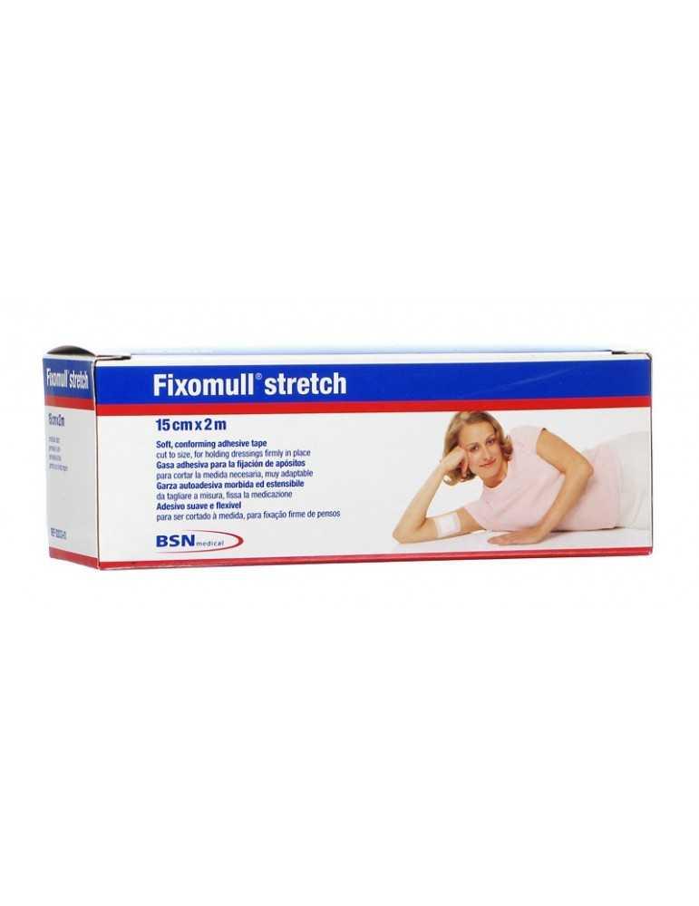 Fixomull stretch 15cm x 2mt 900161151