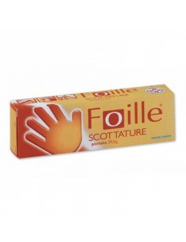 Foille Scottature Crema 29,5g 006228062