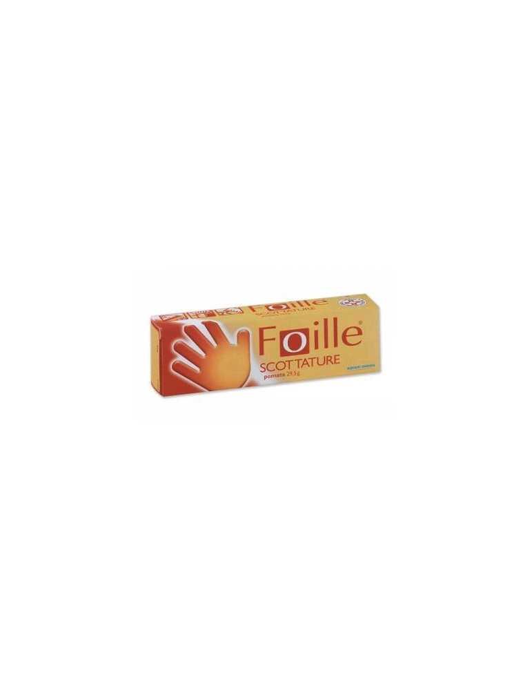 Foille Scottature Crema 29,5g 006228062