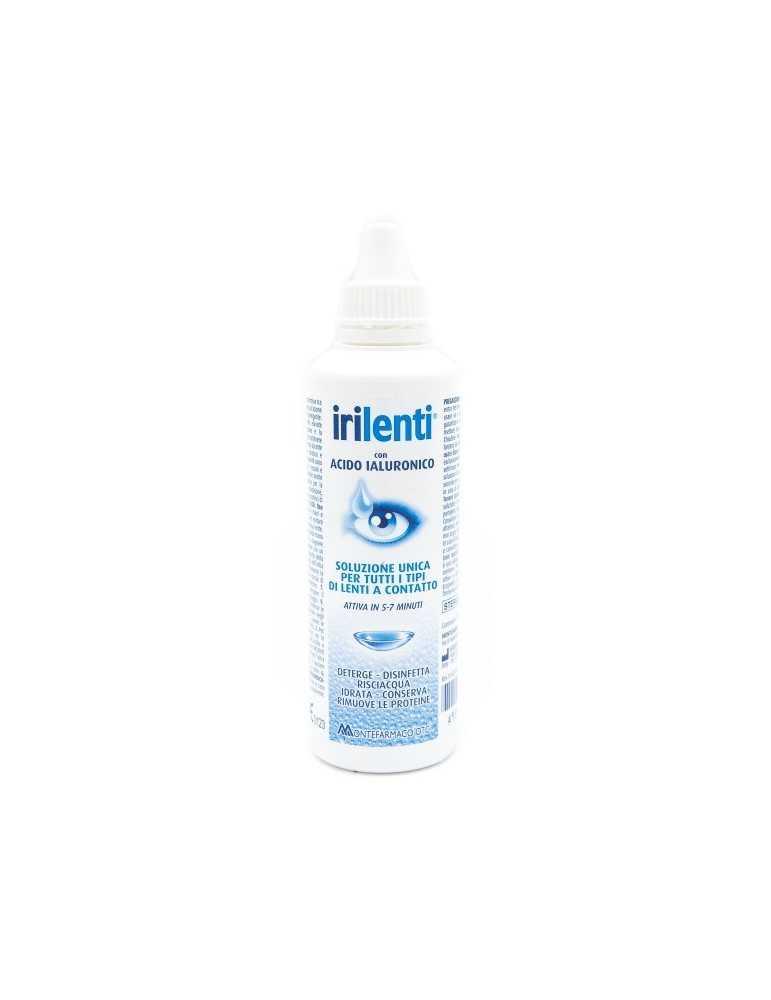 Irilenti Soluione unica per lenti a contatto 100ml 939968867