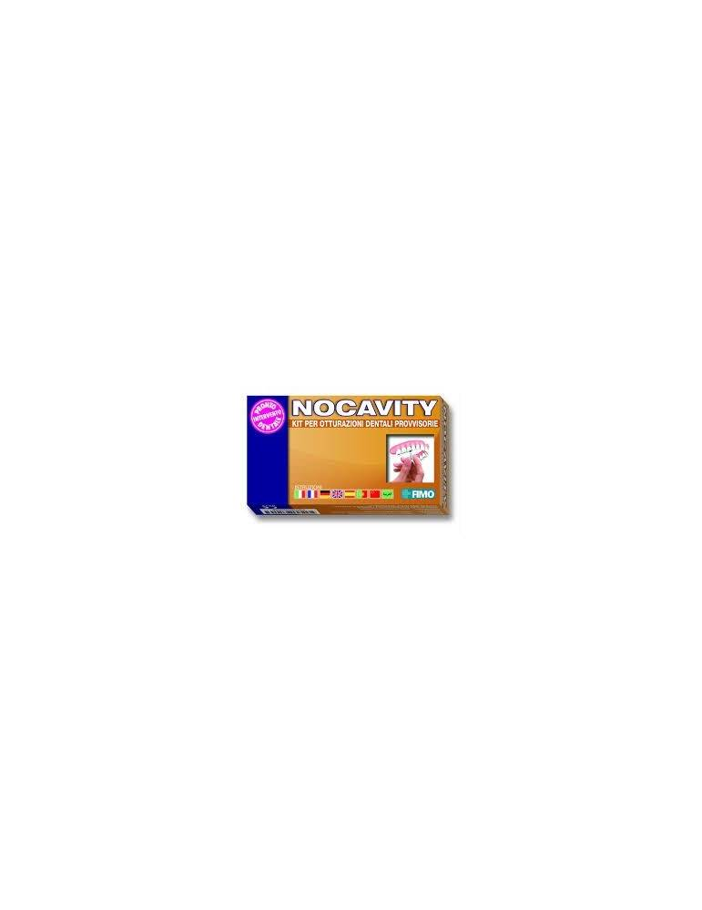 Fimo Nocavity Kit per otturazioni dentali provvisorie 909036699