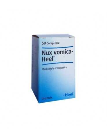 Guna Heel Nux Vomica 50 tavolette 909467728