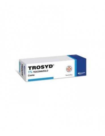 Trosyd Crema Dermatologica 1% 30g 025647013