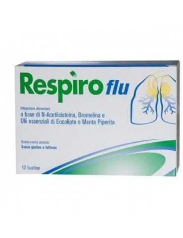 Respiro Flu 12 bustine MONTEFARMACO OTC SpA935210854 MONTEFARMACO OTC SpA