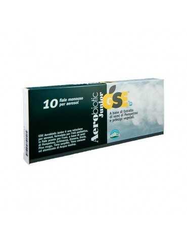 GSE Aerobiotic 10 fiale 50ml