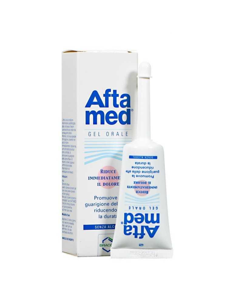 Aftamed Gel orale 15ml 904733387