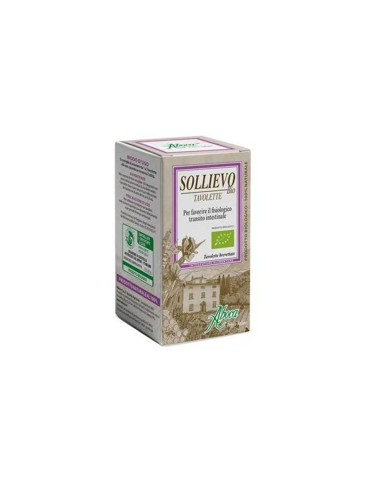 Aboca Sollievo Bio 90 Tavolette 938728452