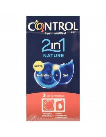 Control 2in1 nature 3 pezzi 971299464