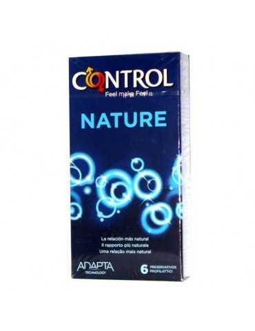 Profilattico control nature...