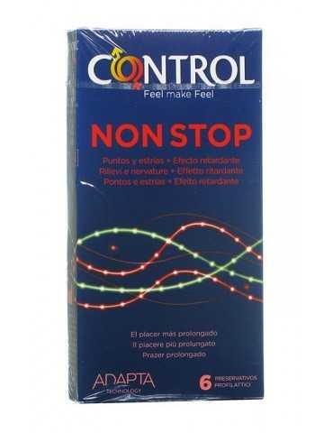 Control Non Stop 6 profilattici 922912136