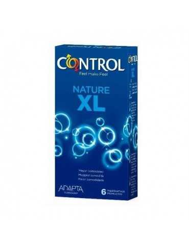 Control XL 6 profilattici 922912050