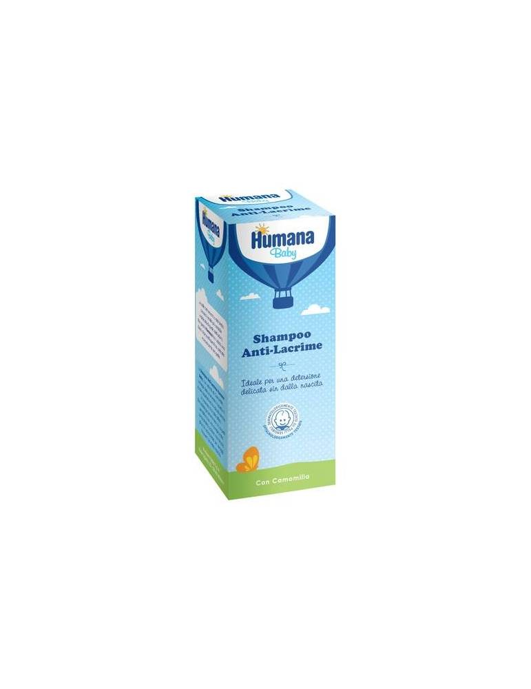 LINEABLU Shampoo Antilacrime 250 ml 904810494