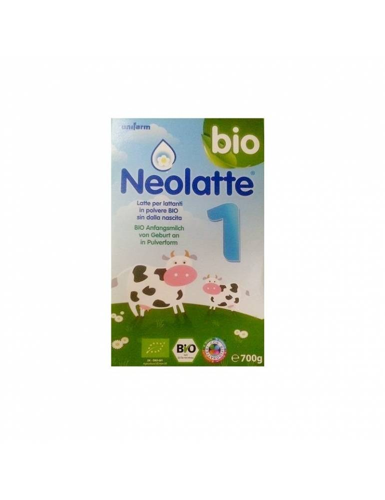 Neolatte 1 Latte Bio in Polvere 700g 926047729