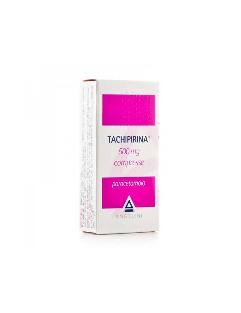 Tachipirina 500mg 20 compresse 012745093