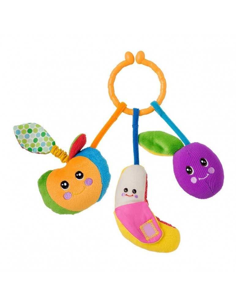 Chicco Gioco Baby Sense Tutti Frutti 973995855