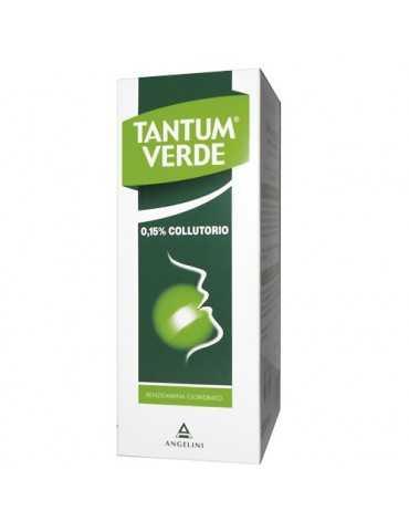 Tamtum Verde Colluttorio 240ml