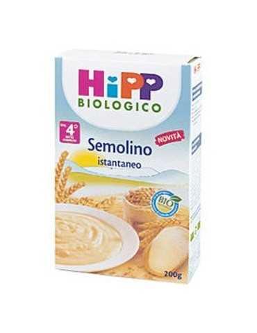 HIPP semolino istantaneo di grano BIO 904563552