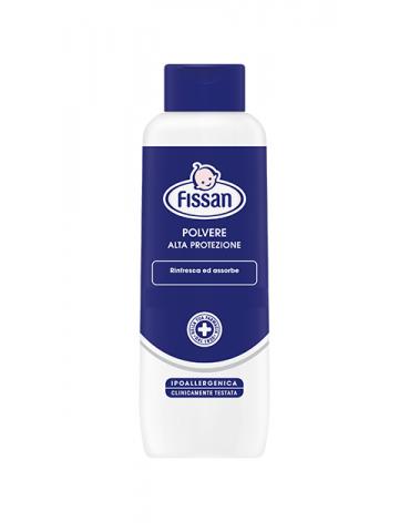 Polvere di Fissan Alta Protezione con Talco 250g 973208251