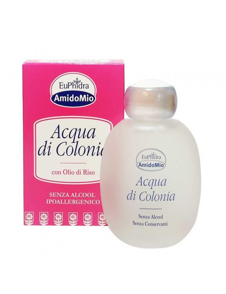 Euphidra AmidoMio Acqua di Colonia 100ml 932717236